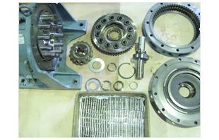 機械修理・メンテナンスイメージ